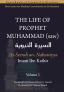 The Life of Prophet Muhammad  saw    Volume 3
