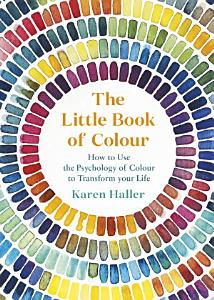 The Little Book of Colour Book