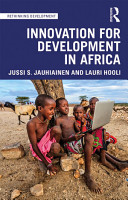 Innovation for Development in Africa PDF