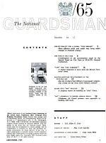 The National Guardsman