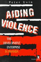 Aiding Violence PDF