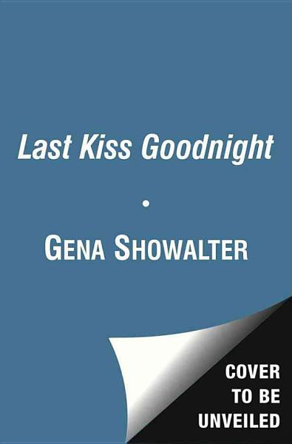 Download Last Kiss Goodnight Book