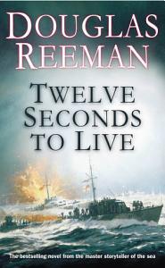 Twelve Seconds To Live Book