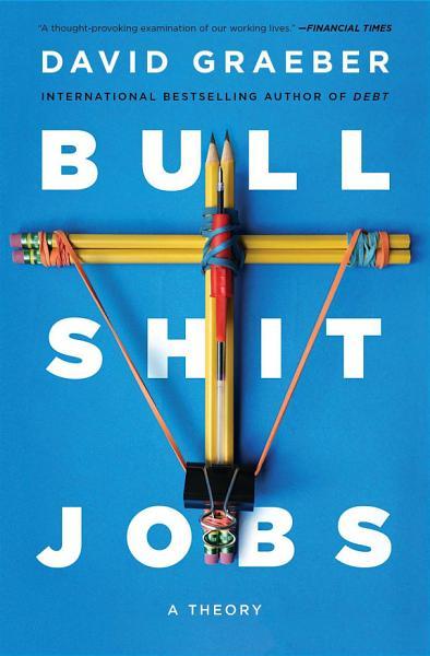 Download Bullshit Jobs Book