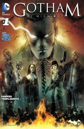 Gotham by Midnight (2014-) #1