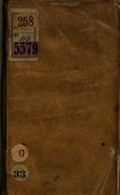 Gnōmografoi: Theognidos Megareōs Gnōmai, Fōkulidou Poiēma nouthetikon, Puthagorou Chrusa epē, Solōnos Gnōmai, Volume 1