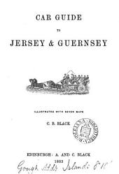 Car guide to Jersey & Guernsey