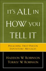 It S All In How You Tell It Book PDF