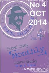 Travel Tales Monthly: No. 4 Oct 2014: Travel Tales of Ugly Americans