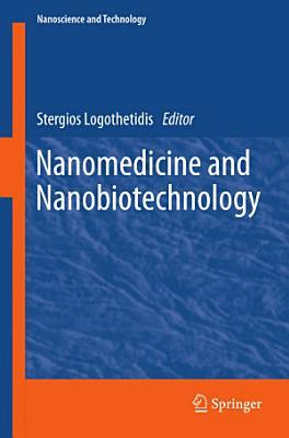 Nanomedicine and Nanobiotechnology