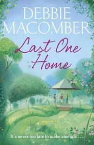 Last One Home Book