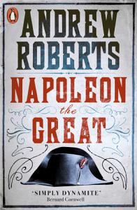 Napoleon the Great Book