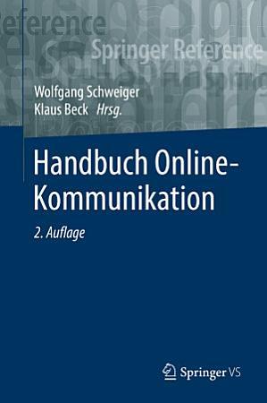 Handbuch Online Kommunikation PDF