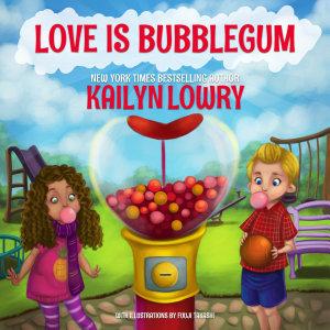 Love is Bubblegum PDF