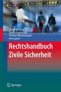 Rechtshandbuch Zivile Sicherheit PDF