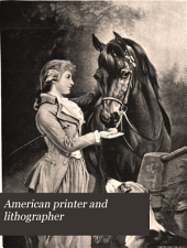 American Printer and Lithographer: Volume 15