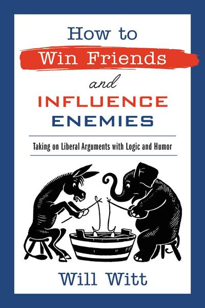 Download How to Win Friends and Influence Enemies Book
