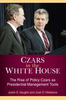 Czars in the White House PDF