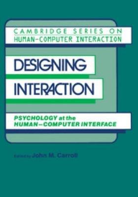 Designing Interaction PDF