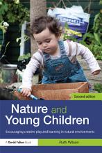 Nature and Young Children PDF