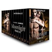 Moonlight Bloody Lily - L'intégrale: Sous l'emprise du vampire