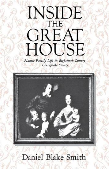 Inside the Great House PDF