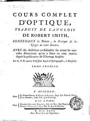 Cours Doptique