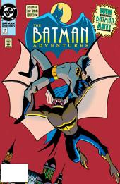 The Batman Adventures (1992-) #11