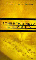 Songs That Need to Be Written PDF
