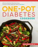 One Pot Diabetes Cookbook