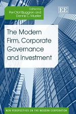 The Modern Firm, Corporate Governance and Investment