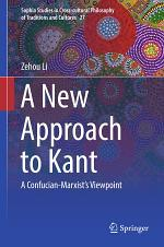 A New Approach to Kant