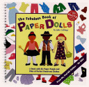 The Fabulous Book of Paper Dolls Book