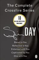 The Complete Crossfire Series PDF