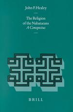 The Religion of the Nabataeans