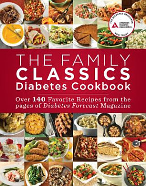 The Family Classics Diabetes Cookbook