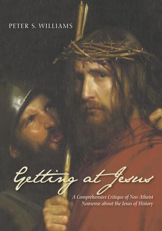 Getting at Jesus PDF
