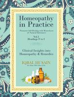 Homeopathy in Practice PDF