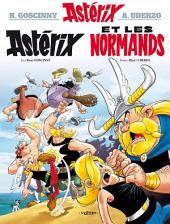 Astérix - Astérix et les Normands - no9