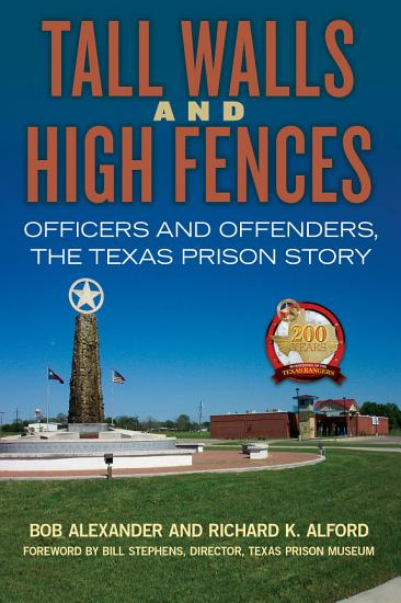 Tall Walls and High Fences PDF