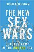 The New Sex Wars PDF