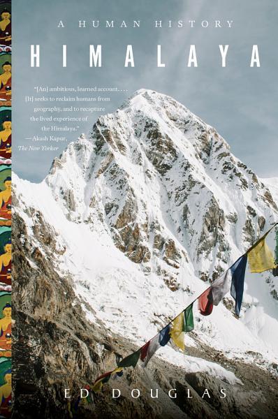 Download Himalaya  A Human History Book