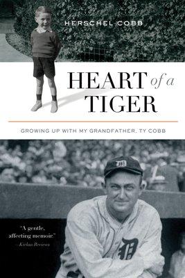Heart of a Tiger PDF