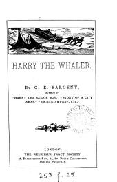 Harry the Whaler