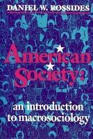 American Society PDF
