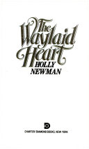 Download The Waylaid Heart Book