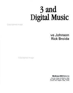 How to Do Everything with MP3 and Digital Music PDF