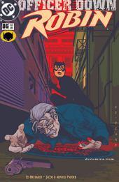Robin (1994-) #86