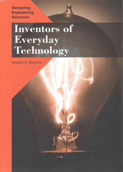 Inventors of Everyday Technology PDF