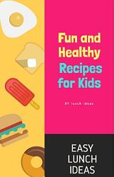 Easy Lunch Ideas Book PDF